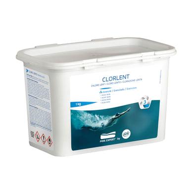 Cloro Lento granulare GRE 1 kg