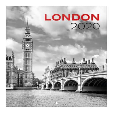 Poster Londra 30x30 cm