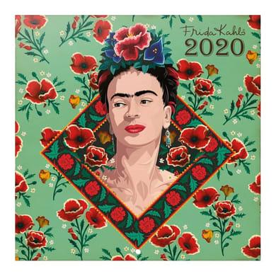 Poster Kahlo 30x30 cm