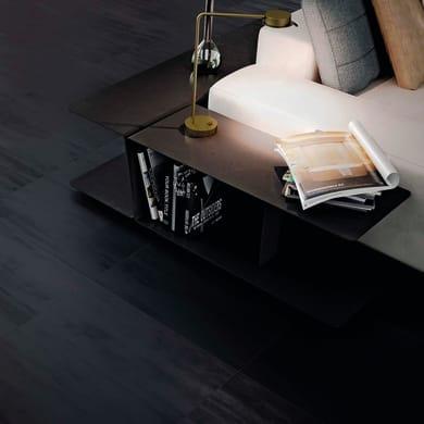 Piastrella Sonik Black 60 x 60 cm sp. 8 mm PEI 4/5 nero