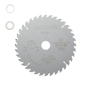 Lama DEXTER Ø 210 mm 36 denti