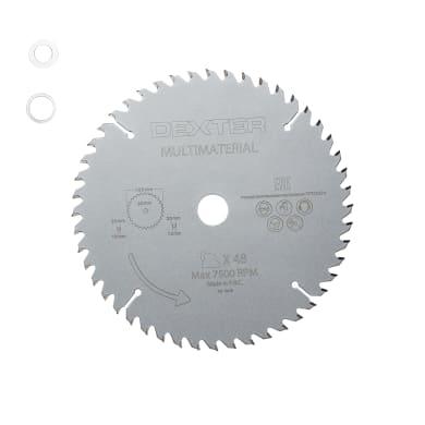 Lama DEXTER Ø 185.0 mm 48 denti