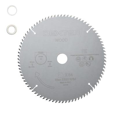 Disco di taglio DEXTER Ø 254.0 mm 84 denti