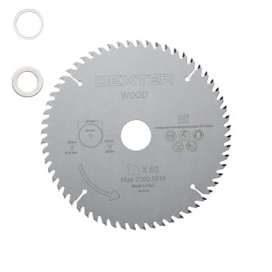 Lama DEXTER Ø 190 mm 60 denti