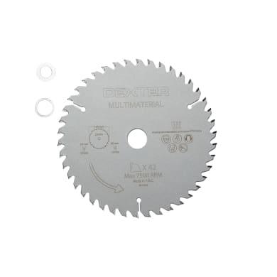 Lama DEXTER Ø 165 mm 42 denti