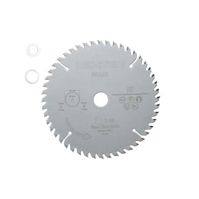 Lama DEXTER Ø 165.0 mm 48 denti