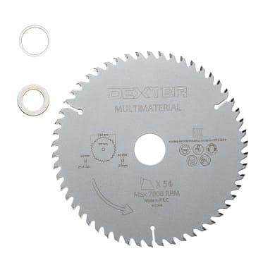 Lama DEXTER Ø 190 mm 54 denti