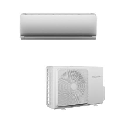 Climatizzatore monosplit EQUATION WiFi 9000 BTU classe A++