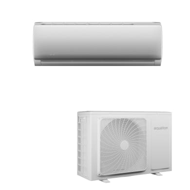 Climatizzatore fisso dualsplit EQUATION Eq 17060 BTU classe A++