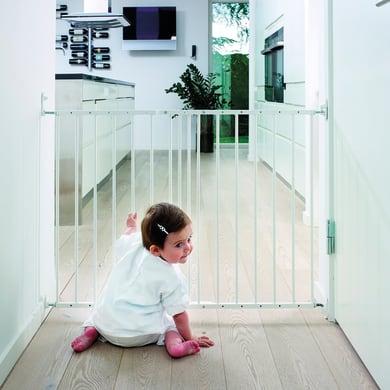 Cancelletto di sicurezza per bambini L 78 cm