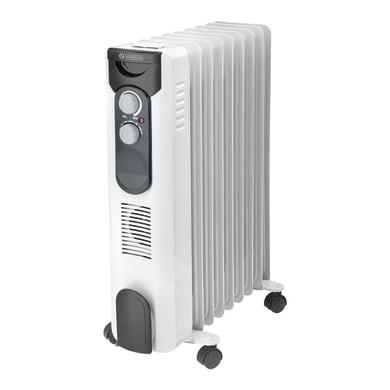 Radiatore ad olio OLIMPIA SPLENDID Caldorad 9 2000 W