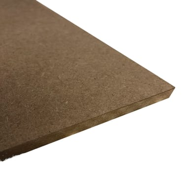 Pannello mdf L 122 x H 61 cm Sp 6 mm