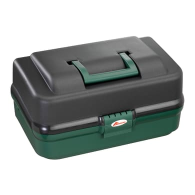 Cassetta attrezzi PLASTICA PANARO L 39.6 x H 19.7 cm, profondità 235 mm