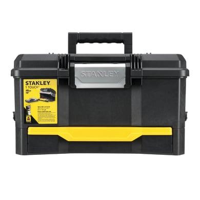 Cassetta attrezzi STANLEY L 27.9 x H 28.7 cm, profondità 29 mm