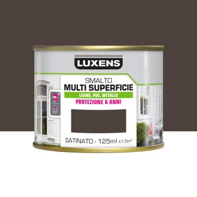 Pittura LUXENS acrilico moka 0.125 L