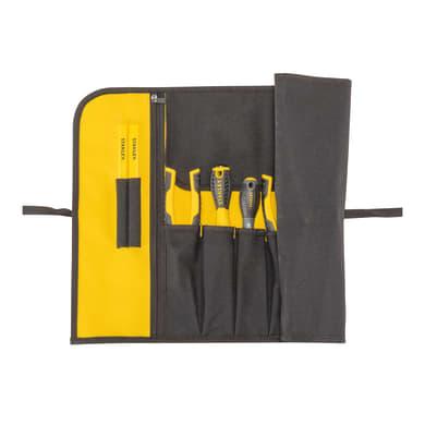 Porta-utensili STANLEY L 3 x P 21 mm x H 21 cm 12 tasche