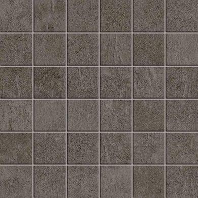 Mosaico Draft Dark H 30 x L 30 cm antracite