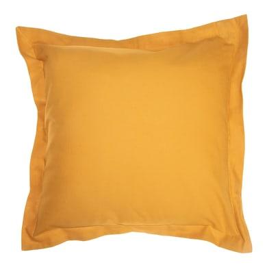 Cuscino Greta giallo 42x42 cm