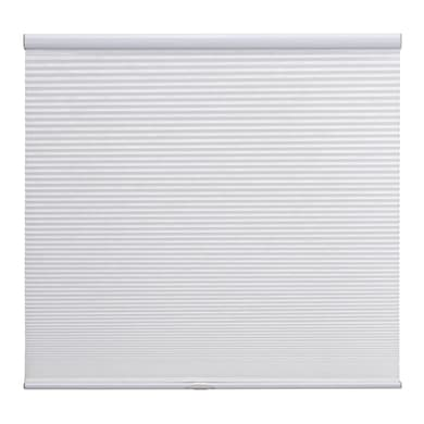Tenda plissé Rb bianco 60 x 130 cm