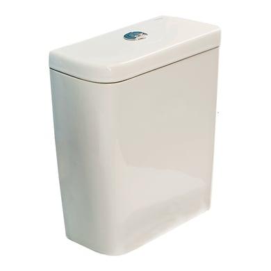 Cassetta wc SANITANA pulsante meccanico