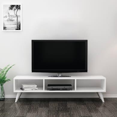 Mobile per TV L 120 x H 40 x P 35 cm