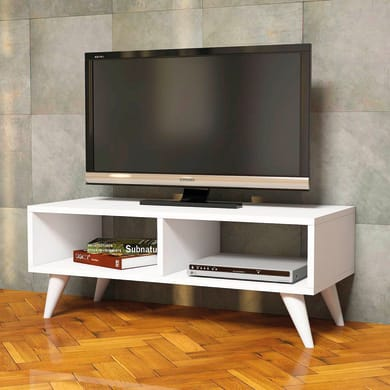 Mobile per TV Manolya L 90 x H 40 x P 35 cm