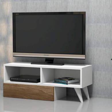Mobile per TV Active L 140 x H 35 x P 29.7 cm