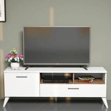 Mobile per TV L 120 x H 48.6 x P 31.7 cm