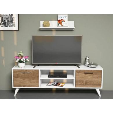 Mobile per TV Horus L 120 x H 45 x P 30 cm
