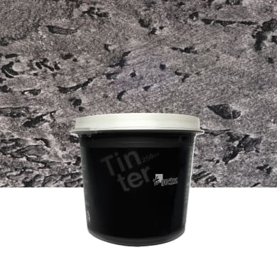 Colorante liquido GECKOS pietra 250 ml nero
