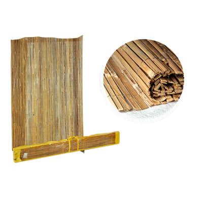 Mezza canna bambù L 3 x H 2 m