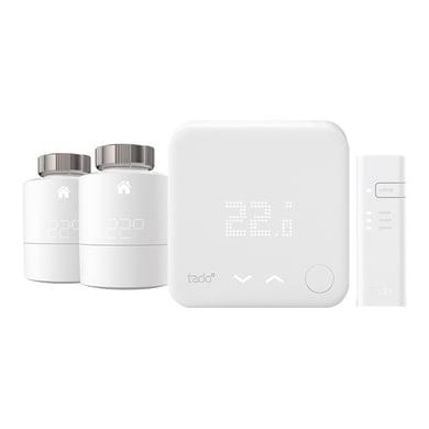 Termostato intelligente e connesso TADO INT 112 bianco