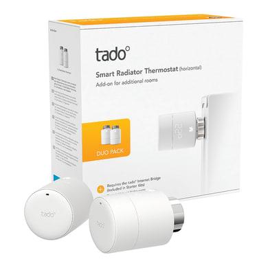 """Kit termostatico TADO Ø 2"""""""