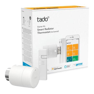 """Valvola termostatica TADO Ø 2"""""""