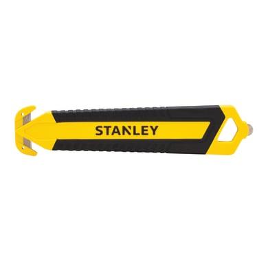 Coltello STANLEY lama da 0 a 16 cm