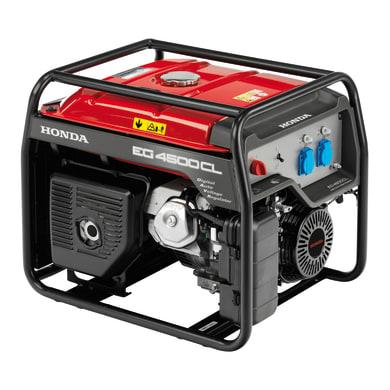 Generatore di corrente HONDA EG 4500 CL 4500 W