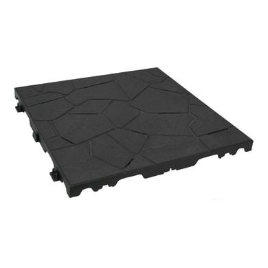 Piastrelle Plastica Da Esterno.Pavimenti In Legno E Plastica Per Esterni Leroy Merlin