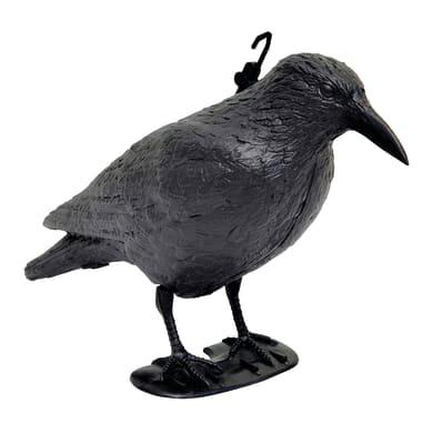 Dissuasore per volatili per uccelli Corvo dissuasore per volatili