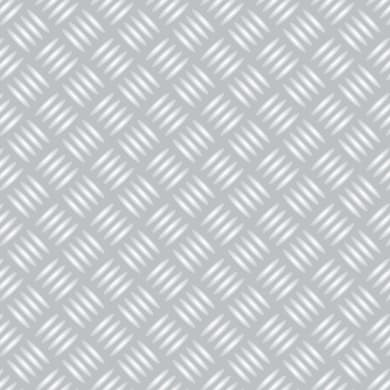 Pavimento pvc in rotolo Metal , Sp 2.6 mm grigio