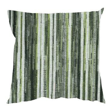 Fodera per cuscino RAYA verde 60x60 cm