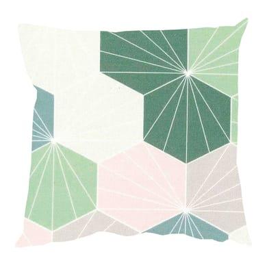 Fodera per cuscino SWEDEN verde 60x60 cm