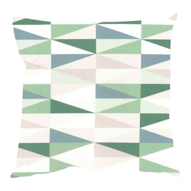 Fodera per cuscino SKANDINAVIA verde 60x60 cm