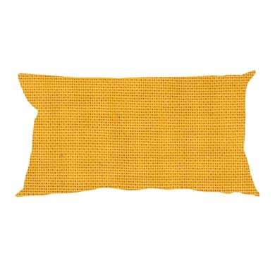 Fodera per cuscino SENAPE senape 50x30 cm