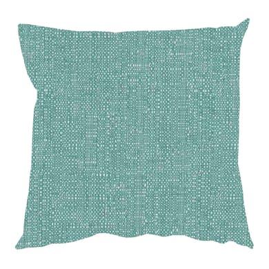 Fodera per cuscino PIED DE verde 40x40 cm