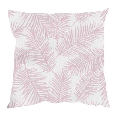 Fodera per cuscino TROPICO rosa 40x40 cm