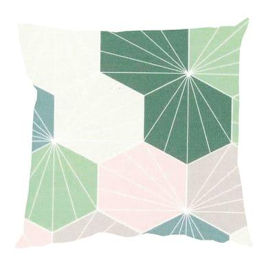 Fodera per cuscino SWEDEN verde 40x40 cm