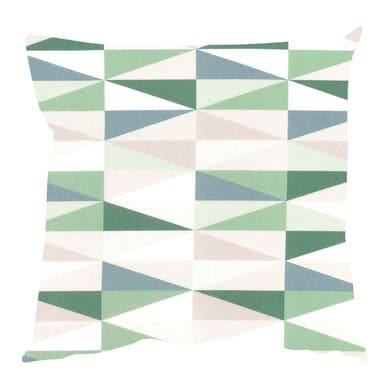 Fodera per cuscino SKANDINAVIA verde 40x40 cm