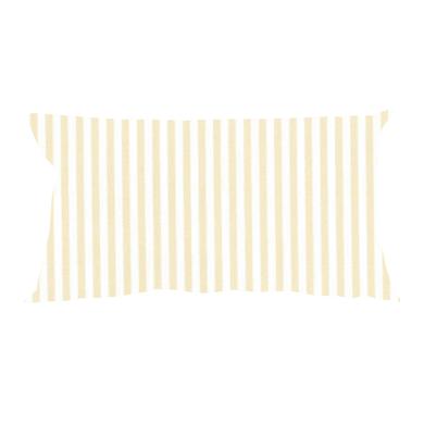 Fodera per cuscino RIGA ecru 50x30 cm