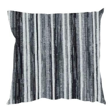 Fodera per cuscino RAYA grigio 40x40 cm