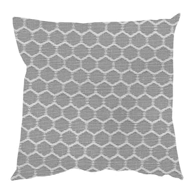 Fodera per cuscino NIDOAPE grigio 40x40 cm